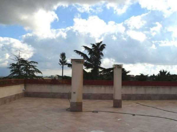 Appartamento in vendita a Roma, Cassia, Con giardino, 215 mq - Foto 5