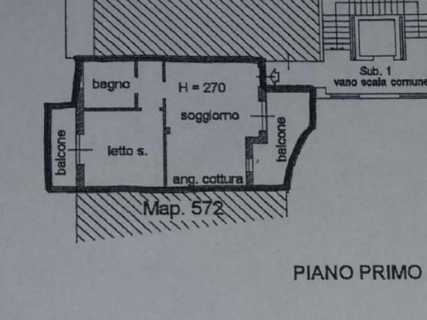 Appartamento in vendita a Busto Garolfo, 60 mq - Foto 2
