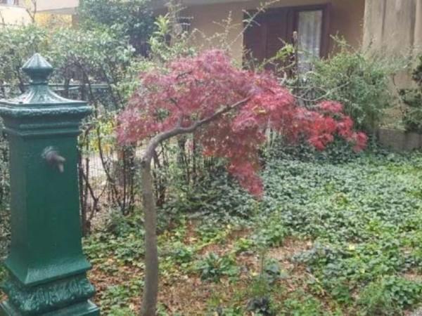 Villetta a schiera in vendita a Legnano, Parco Altomilanese, 180 mq - Foto 2