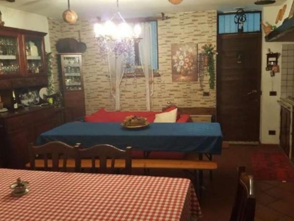 Villetta a schiera in vendita a Legnano, Parco Altomilanese, 180 mq - Foto 3