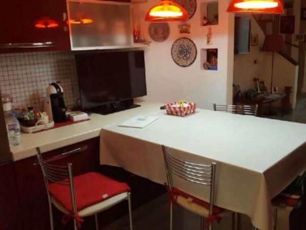 Villetta a schiera in vendita a Legnano, Parco Altomilanese, 180 mq - Foto 13