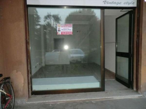 Negozio in affitto a Arese, 75 mq - Foto 7
