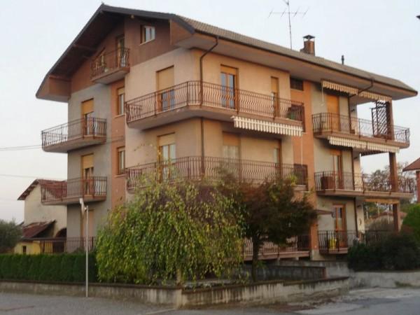 Appartamento in vendita a Morozzo, Centro, Arredato, 110 mq - Foto 3
