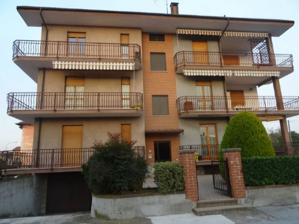 Appartamento in vendita a Morozzo, Centro, Arredato, 110 mq - Foto 2