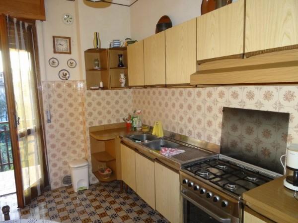 Appartamento in vendita a Morozzo, Centro, Arredato, 110 mq - Foto 6