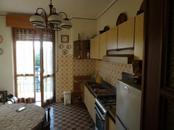 Appartamento in vendita a Morozzo, Centro, Arredato, 110 mq - Foto 9