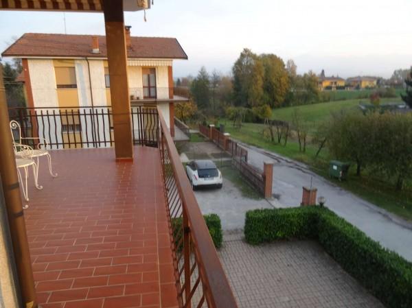 Appartamento in vendita a Morozzo, Centro, Arredato, 110 mq - Foto 7