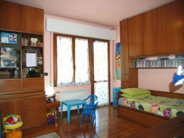 Appartamento in vendita a Bogliasco, Comodo Centro E Mare, 75 mq - Foto 12