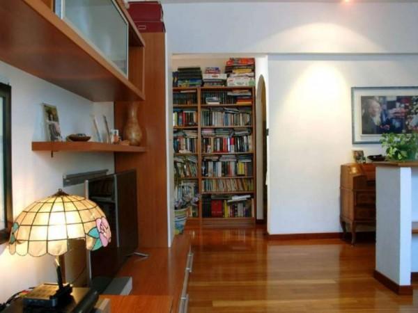 Appartamento in vendita a Bogliasco, Comodo Centro E Mare, 75 mq - Foto 17