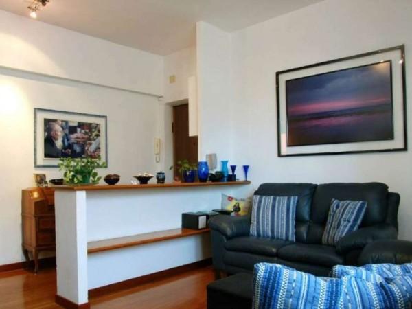 Appartamento in vendita a Bogliasco, Comodo Centro E Mare, 75 mq