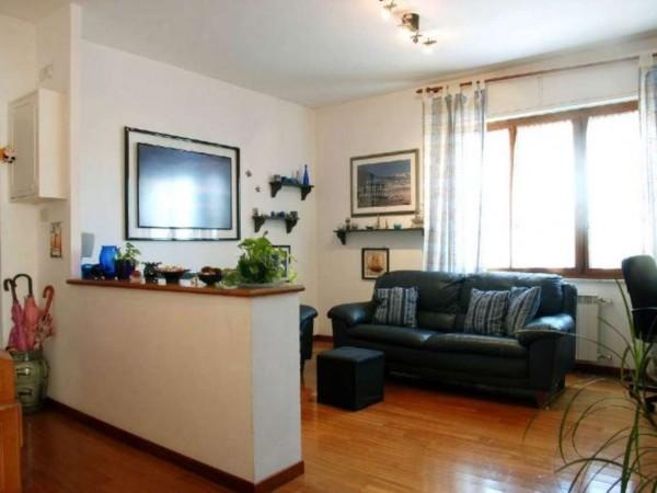 Appartamento in vendita a Bogliasco, Comodo Centro E Mare, 75 mq - Foto 18