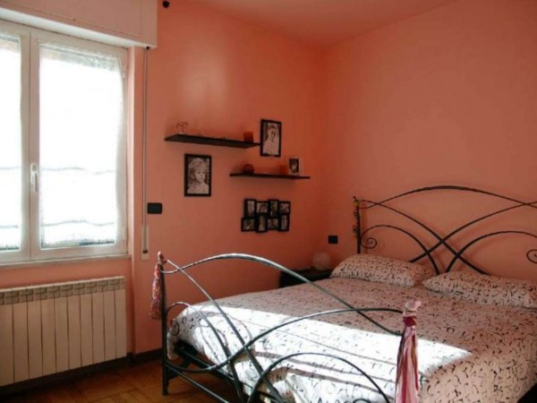 Appartamento in vendita a Bogliasco, Comodo Centro E Mare, 75 mq - Foto 13