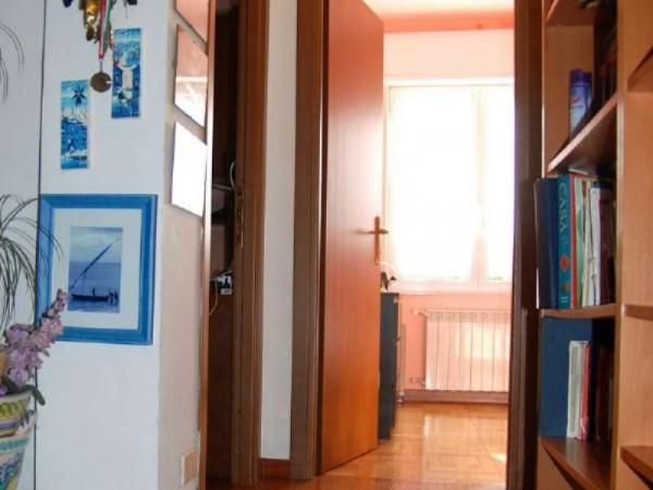 Appartamento in vendita a Bogliasco, Comodo Centro E Mare, 75 mq - Foto 14