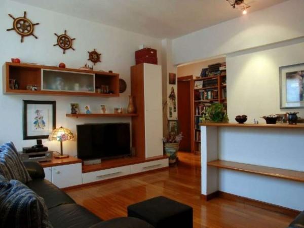 Appartamento in vendita a Bogliasco, Comodo Centro E Mare, 75 mq - Foto 16