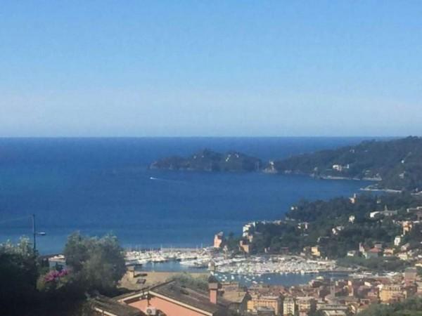 Villa in vendita a Rapallo, Campodonico, Con giardino, 126 mq - Foto 15