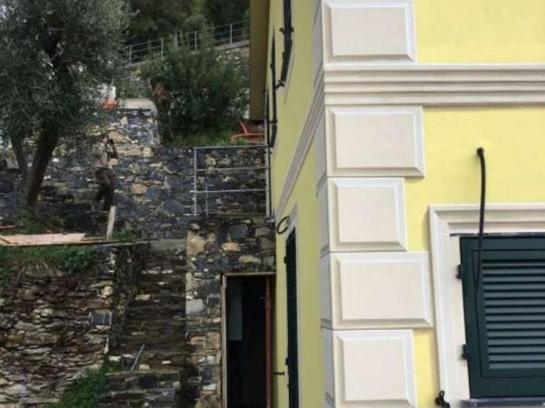Villa in vendita a Rapallo, Campodonico, Con giardino, 126 mq - Foto 24
