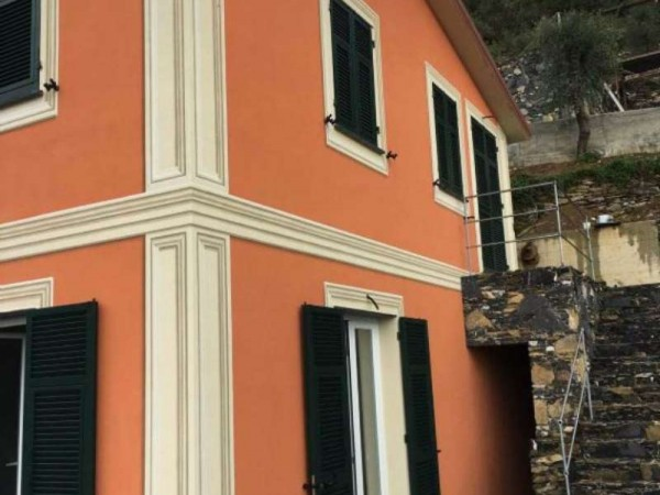 Villa in vendita a Rapallo, Campodonico, Con giardino, 126 mq - Foto 22