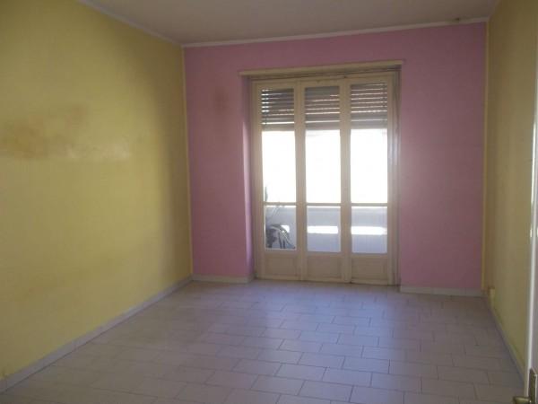 Appartamento in affitto a Torino, Lingotto, 105 mq - Foto 8