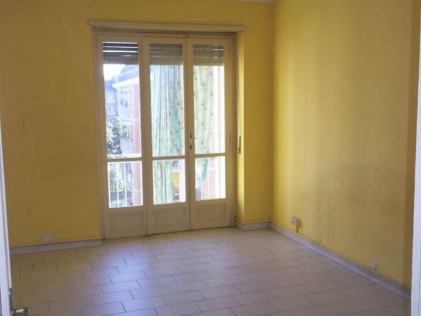 Appartamento in affitto a Torino, Lingotto, 105 mq - Foto 9
