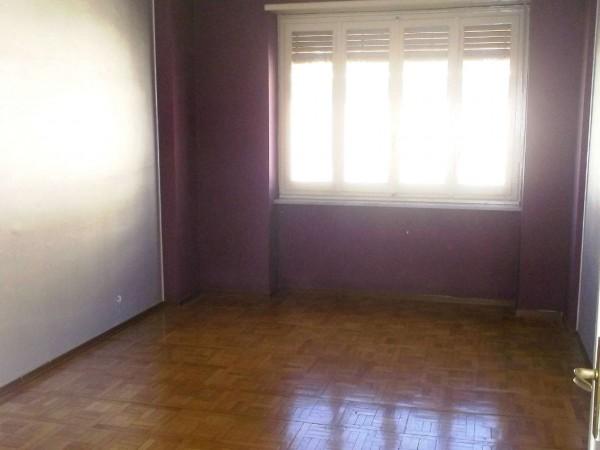 Appartamento in affitto a Torino, Lingotto, 105 mq - Foto 11