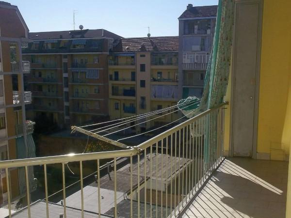 Appartamento in affitto a Torino, Lingotto, 105 mq - Foto 2