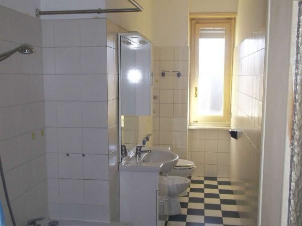 Appartamento in affitto a Torino, Lingotto, 105 mq - Foto 5