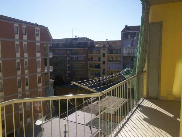 Appartamento in affitto a Torino, Lingotto, 105 mq - Foto 4