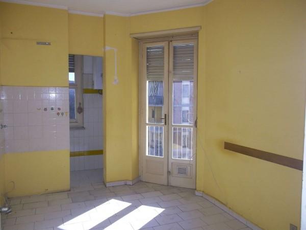 Appartamento in affitto a Torino, Lingotto, 105 mq - Foto 13