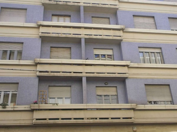 Appartamento in affitto a Torino, Lingotto, 105 mq - Foto 3