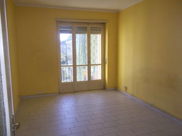 Appartamento in affitto a Torino, Lingotto, 105 mq - Foto 10