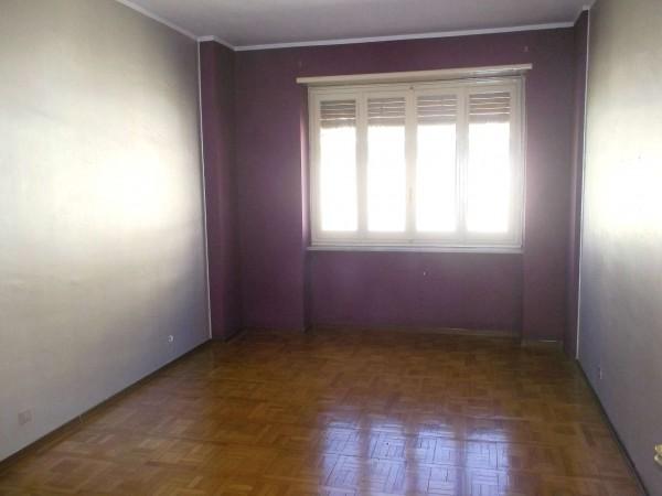 Appartamento in affitto a Torino, Lingotto, 105 mq - Foto 12