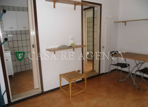 Appartamento in vendita a Varese, Stazioni, Con giardino, 44 mq - Foto 5