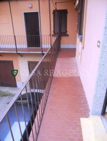 Appartamento in vendita a Varese, Stazioni, Con giardino, 44 mq - Foto 6