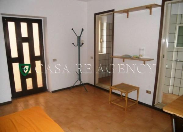 Appartamento in vendita a Varese, Stazioni, Con giardino, 44 mq - Foto 9