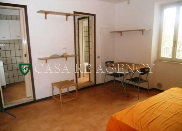 Appartamento in vendita a Varese, Stazioni, Con giardino, 44 mq - Foto 11