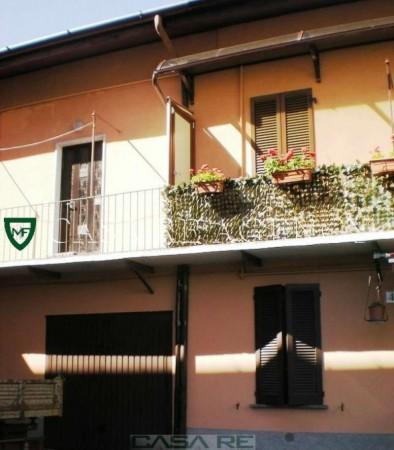 Appartamento in vendita a Varese, Stazioni, Con giardino, 44 mq - Foto 3