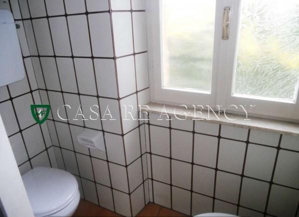 Appartamento in vendita a Varese, Stazioni, Con giardino, 44 mq - Foto 8