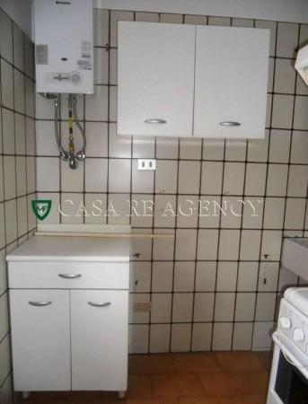 Appartamento in vendita a Varese, Stazioni, Con giardino, 44 mq - Foto 10