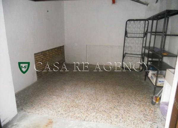 Appartamento in vendita a Varese, Stazioni, Con giardino, 44 mq - Foto 4