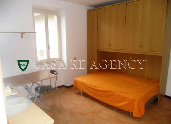 Appartamento in vendita a Varese, Stazioni, Con giardino, 44 mq - Foto 7