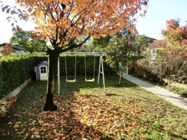 Appartamento in vendita a Garbagnate Milanese, 100 mq - Foto 12