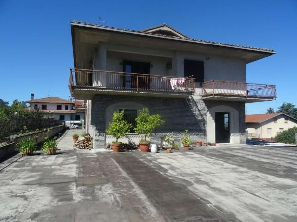 Casa indipendente in vendita a Lesegno, Centro, Con giardino, 260 mq - Foto 1