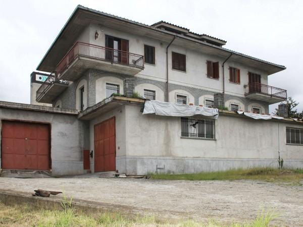 Casa indipendente in vendita a Lesegno, Centro, Con giardino, 260 mq - Foto 6