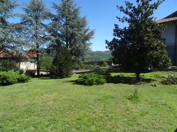 Casa indipendente in vendita a Lesegno, Centro, Con giardino, 260 mq - Foto 4