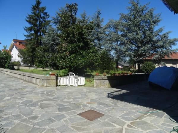 Casa indipendente in vendita a Lesegno, Centro, Con giardino, 260 mq - Foto 5