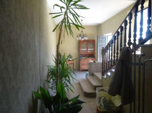 Casa indipendente in vendita a Lesegno, Centro, Con giardino, 260 mq - Foto 2