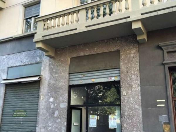 Negozio in vendita a Torino, Piazza Peyron - Foto 3