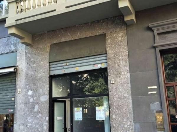 Negozio in vendita a Torino, Piazza Peyron - Foto 4