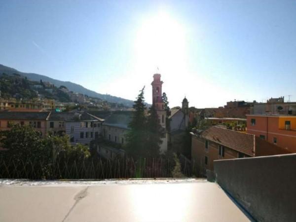 Appartamento in vendita a Rapallo, Centralissimo-mare, 75 mq - Foto 11