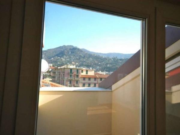 Appartamento in vendita a Rapallo, Centralissimo-mare, 75 mq - Foto 15